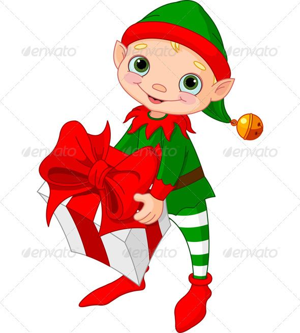 Short gifts clipart png transparent Pin by Patti Alfieri on Christmas images | Christmas clipart ... png transparent