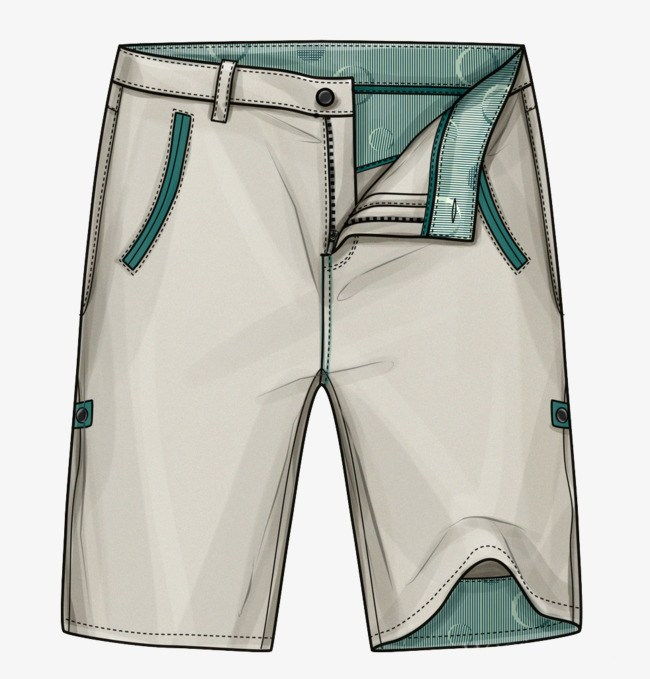 Short pants clipart clipart library stock Short pants clipart 1 » Clipart Portal clipart library stock
