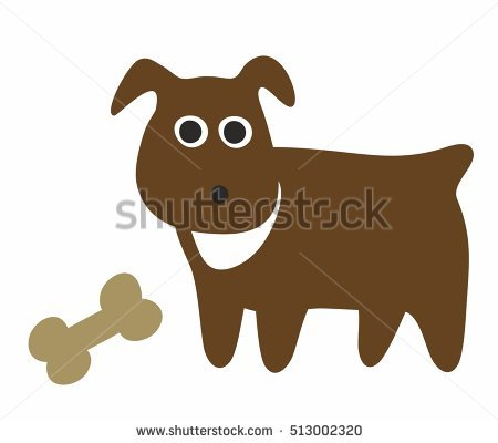 Short tail dog clipart free vector free library Short Tail Stock Vectors, Images & Vector Art | Shutterstock vector free library