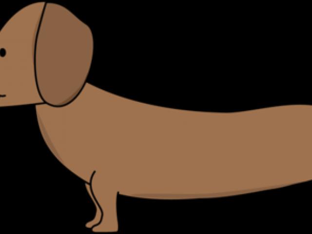 Short weiner dog clipart picture transparent Dachshund Clipart Weenie Dog - Dachshund , Transparent ... picture transparent