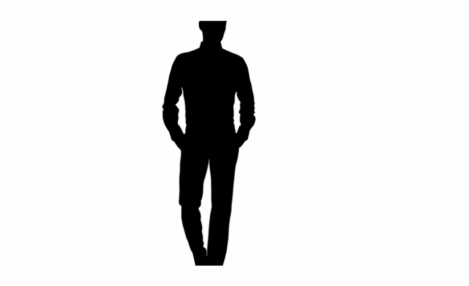 Short woman standing next to tall man clipart vector People Silhouette Clipart Tall Man - Standing Man Silhouette ... vector