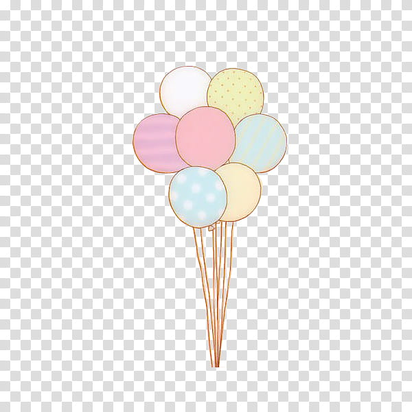 Shoujo clipart clip art royalty free stock Shoujo, assorted-color balloons transparent background PNG ... clip art royalty free stock