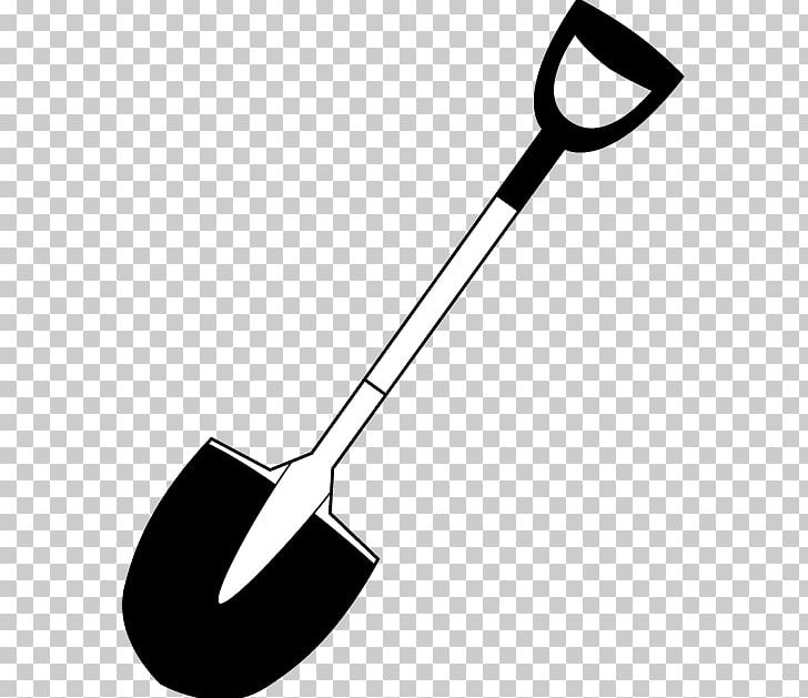 Shovel clipart black and white clip freeuse library Shovel Knight Snow Shovel PNG, Clipart, Black And White ... clip freeuse library