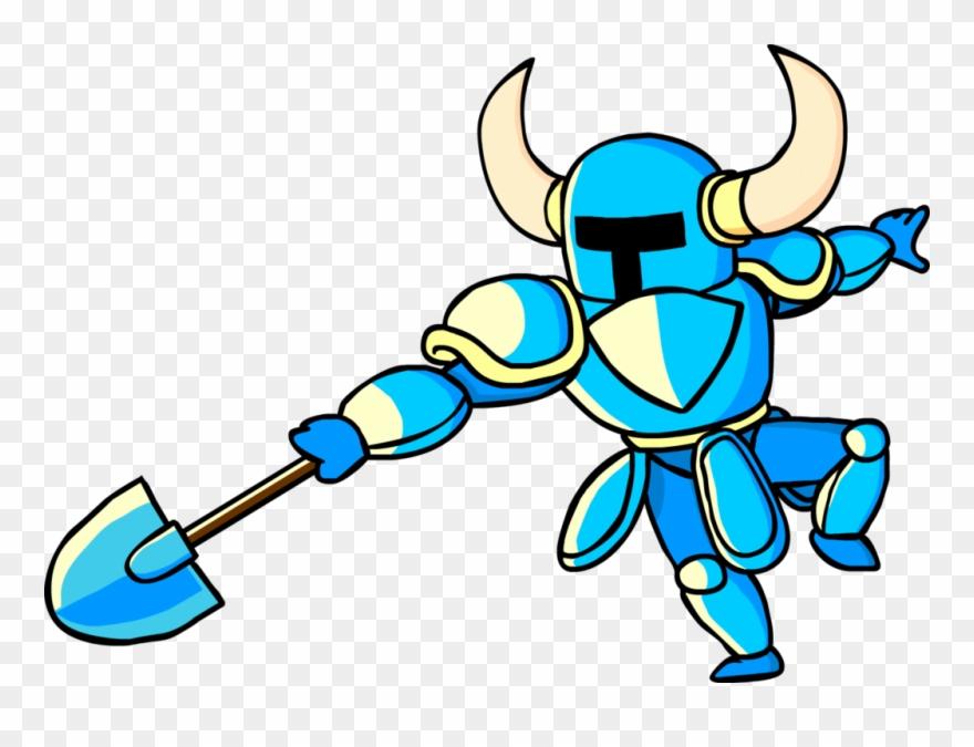 Shovel knight clipart image black and white Drawing Knight Easy Clip Art Library - Shovel Knight Easy ... image black and white