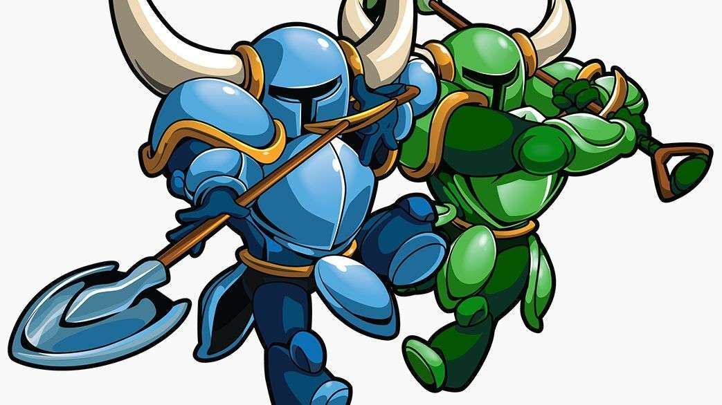 Shovel knight clipart png As Its Incredible Support Continues, Shovel Knight\'s Price ... png