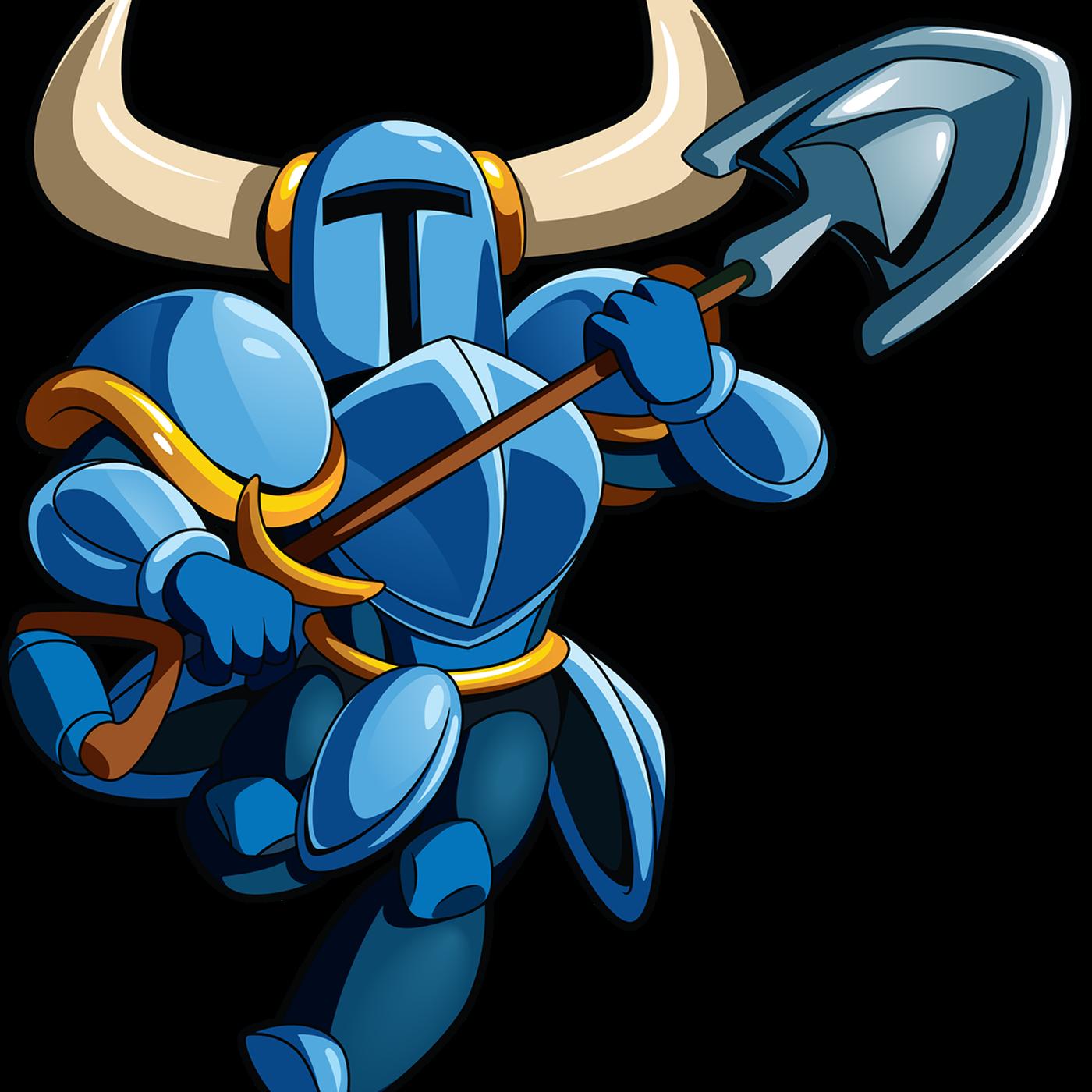 Shovel knight clipart graphic freeuse stock The making of Shovel Knight - Polygon graphic freeuse stock