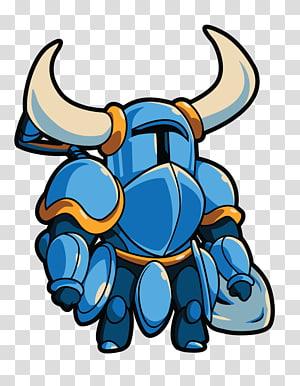 Shovel knight clipart clipart stock Shovel Knight Minecraft Black knight Yacht Club Games, Cute ... clipart stock