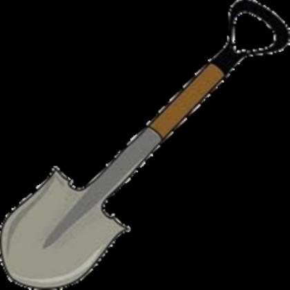 Shovel picture clipart clip free download Shovel Clipart - Roblox clip free download