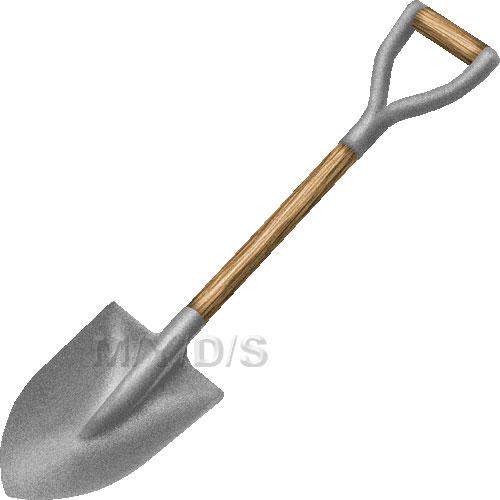 Shovels clipart clipart freeuse stock Shovels clipart picture / | Clipart Panda - Free Clipart Images clipart freeuse stock