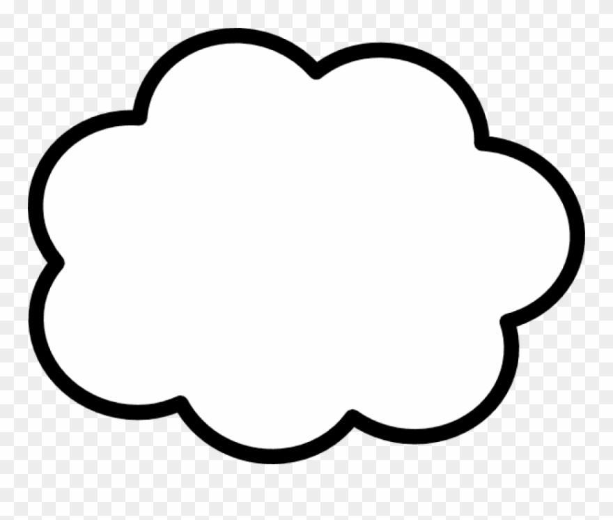 Show me images of clouds thinking clipart clip art download Free Png Download Thinking Cloud Png Png Images Background ... clip art download