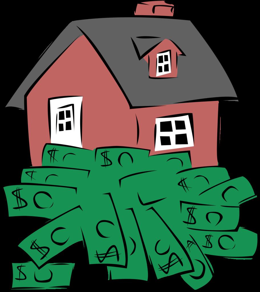 Show me the money clipart png freeuse download School House Clip Art Money Clipart | errortape.me png freeuse download