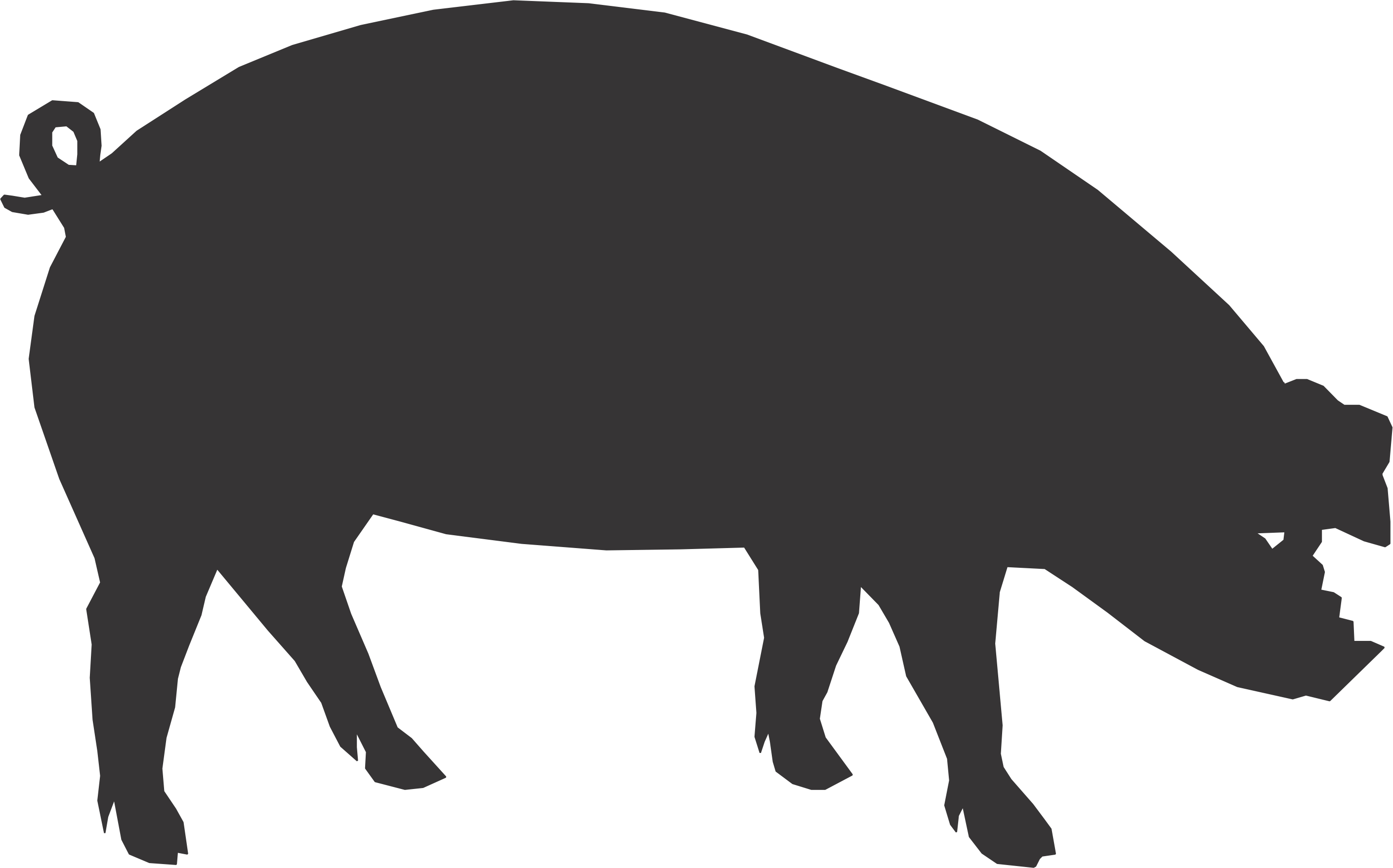 Show pig silhouette clipart transparent download 84+ Pig Silhouette Clip Art | ClipartLook transparent download
