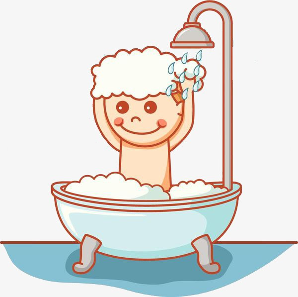 Take a shower clipart jpg royalty free download Take a shower clipart 2 » Clipart Portal jpg royalty free download