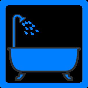 Shower clip art free Clip Art Bath Shower – Clipart Free Download free