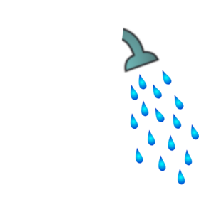 Shower head clip art clip art freeuse download Showerhead Clip Art at Clker.com - vector clip art online, royalty ... clip art freeuse download