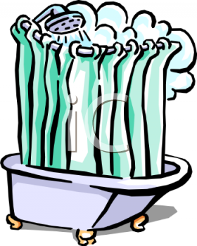 Shower images clip art png transparent stock Taking A Shower Cartoon Clipart - Clipart Kid png transparent stock
