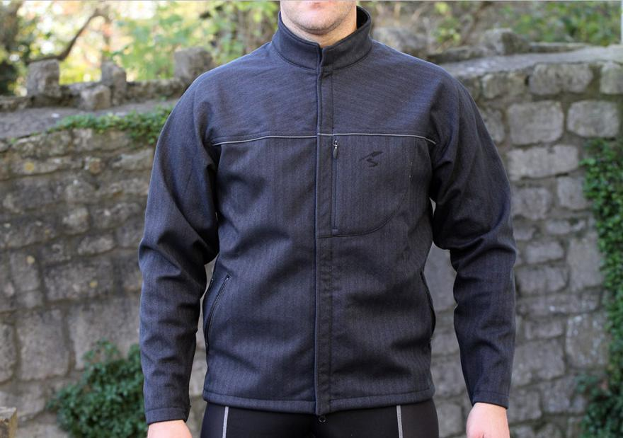 Showers pass svg freeuse stock Review: Showers Pass Amsterdam jacket | road.cc svg freeuse stock