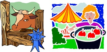 Showing animals at the fair clipart png 57+ State Fair Clip Art | ClipartLook png