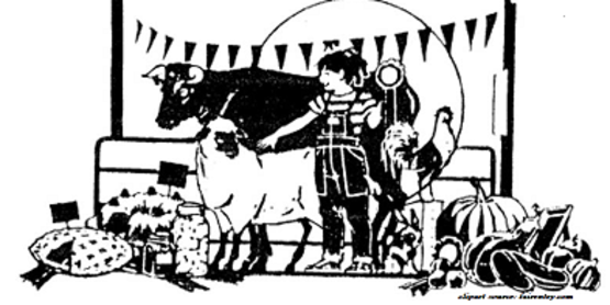 Showing animals at the fair clipart clip art royalty free Cornell Cooperative Extension | 2018 Cortland Co Jr. Fair ... clip art royalty free