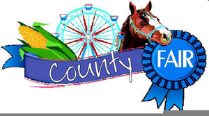 Showing animals at the fair clipart graphic free stock County Fair Animals Clipart | Free Images at Clker.com ... graphic free stock