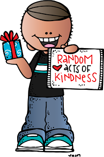 Showing kindness clipart graphic free download MelonHeadz: Happy National Random Acts of Kindness Day clip art :) graphic free download