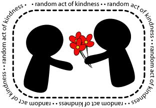 Showing kindness clipart png royalty free Clipart images of kindness - ClipartFest png royalty free