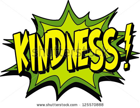 Showing kindness clipart png transparent stock Kindness clip art - ClipartFest png transparent stock