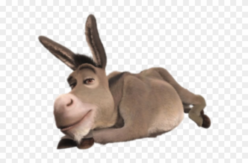 Shrek and donkey clipart png freeuse stock Shrek Clipart Animated - Donkey Shrek Laying Down, HD Png ... png freeuse stock