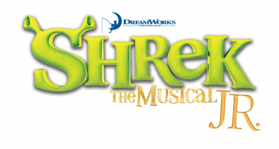 Shrek the musical clipart jpg transparent Shrek The Musical Jr Logo Png Free PNG Images & Clipart ... jpg transparent