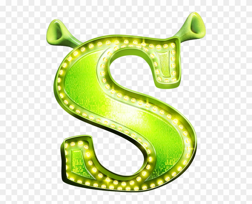 Shrek the musical clipart image freeuse stock Shrek Clipart Shrek The Musical - Shrek The Musical S - Png ... image freeuse stock