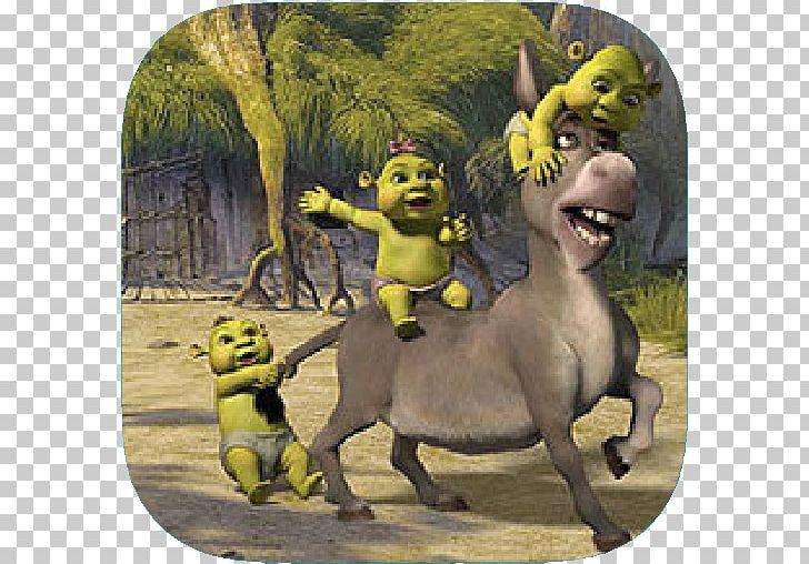 Shrek the third clipart clipart black and white download Donkey Princess Fiona Shrek (character) Shrek The Third ... clipart black and white download