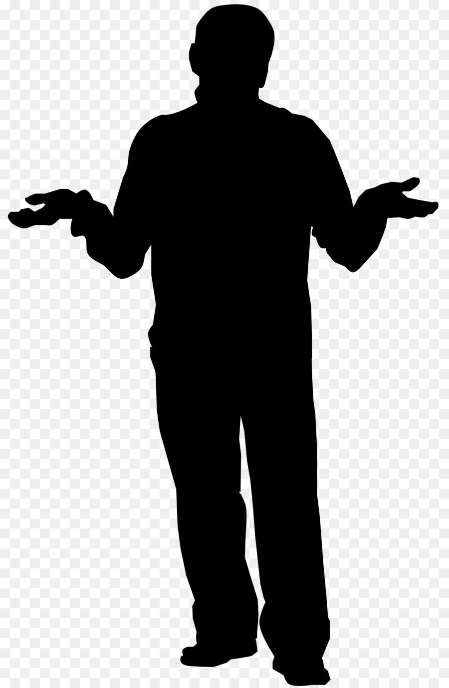 Shrugging shoulders clipart image free stock Man Cartoon clipart - Emoticon, Man, Hand, transparent clip art image free stock