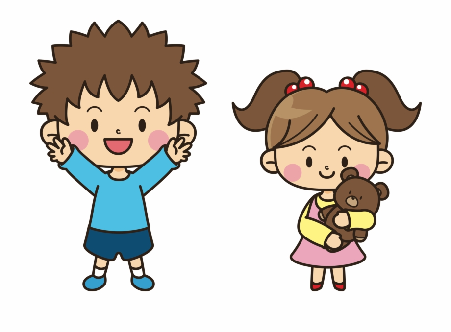 Shstar clipart banner transparent library Elder Sister Png - Brother And Sister Clipart Free PNG ... banner transparent library