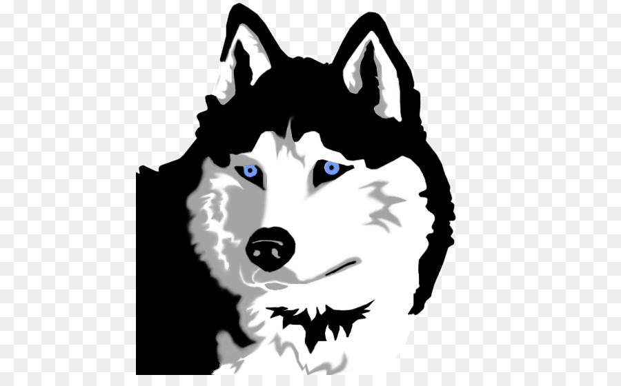 Siberian clipart picture library stock Siberian Husky Clip Art PNG Siberian Husky Puppy Clipart ... picture library stock