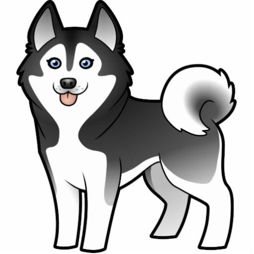 Siberian clipart jpg royalty free Free Siberian Husky Cliparts, Download Free Clip Art, Free ... jpg royalty free