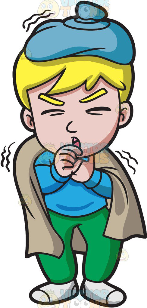 Sick little boy clipart png transparent library Sick kid clipart 5 » Clipart Station png transparent library