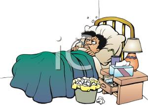 Sick man in bed clipart svg black and white download Gallery For Sick Man In Bed Clipart - Free Clipart svg black and white download