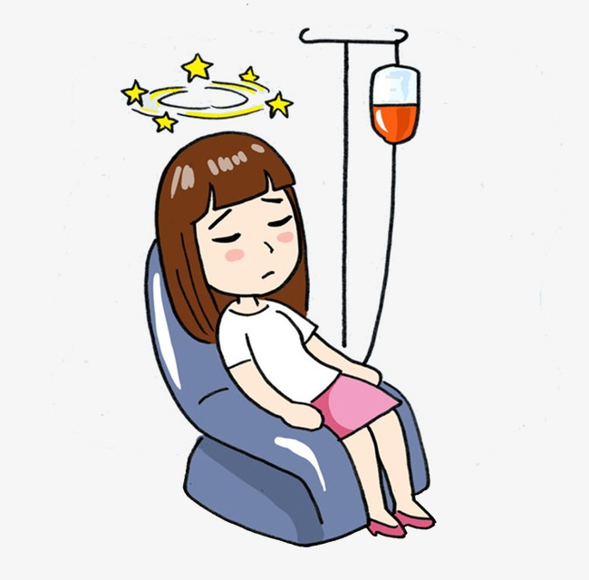 Sick patient clipart clip royalty free Sick person clipart 6 » Clipart Station clip royalty free