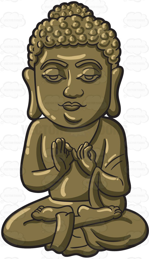 Sidartha clipart svg free stock Siddhartha Cliparts - Making-The-Web.com svg free stock