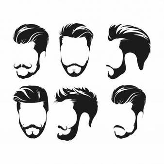 Side beard clipart picture free download Beard Vectors, Photos and PSD files | Free Download picture free download