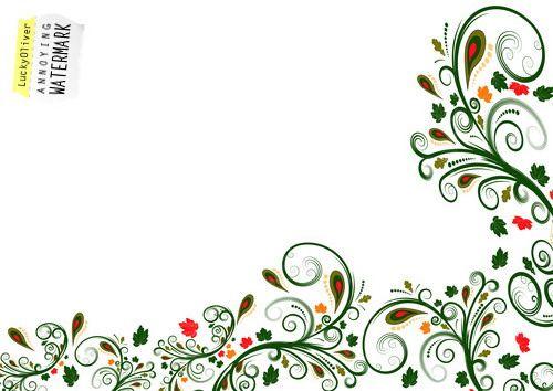 Side line borders clipart clip art stock Simple Side Border Designs - Cliparts.co | Flower Designs ... clip art stock