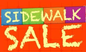 Sidewalk sale clipart picture free Downtown Piqua Sidewalk Sales – Mainstreet Piqua picture free
