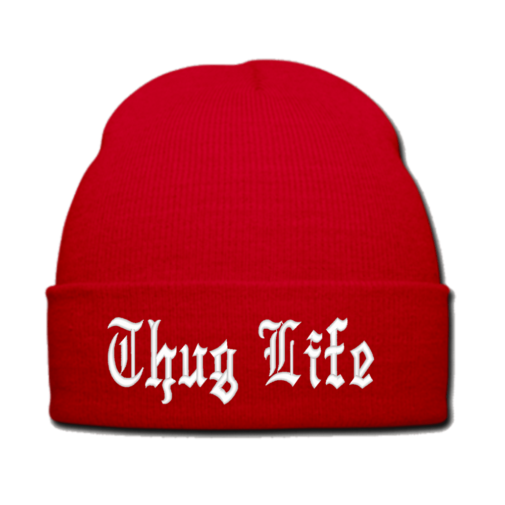Sideways baseball cap clipart image free library Thug Life Black Cap transparent PNG - StickPNG image free library