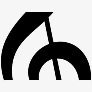 Sideways s with line through it clipart jpg black and white Sideways S Symbol Music , Transparent Cartoon - Jing.fm jpg black and white
