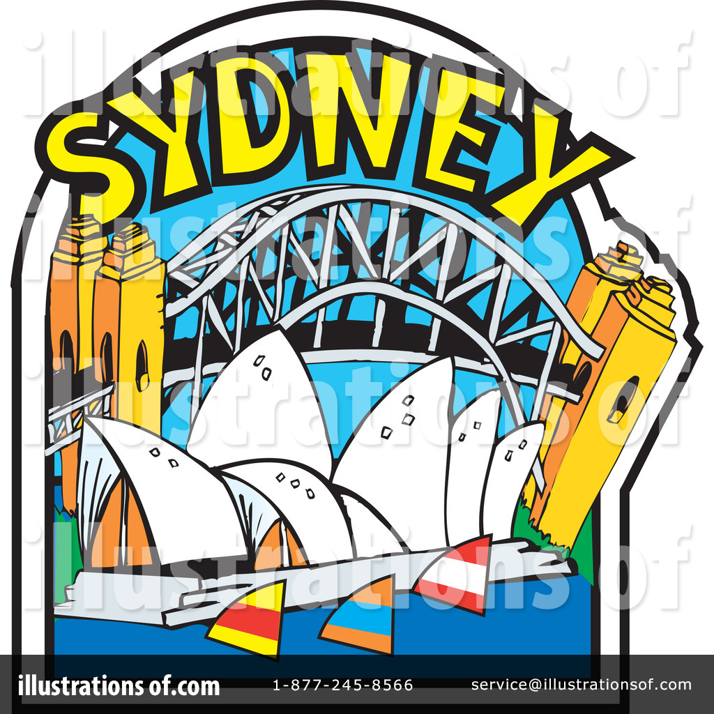 Sidney clipart picture free Sydney Clipart Group with 62+ items picture free