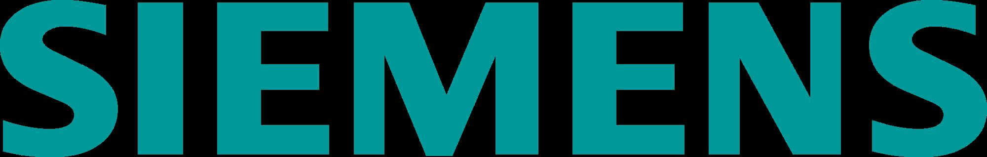 Siemens clipart library Siemens Logos library