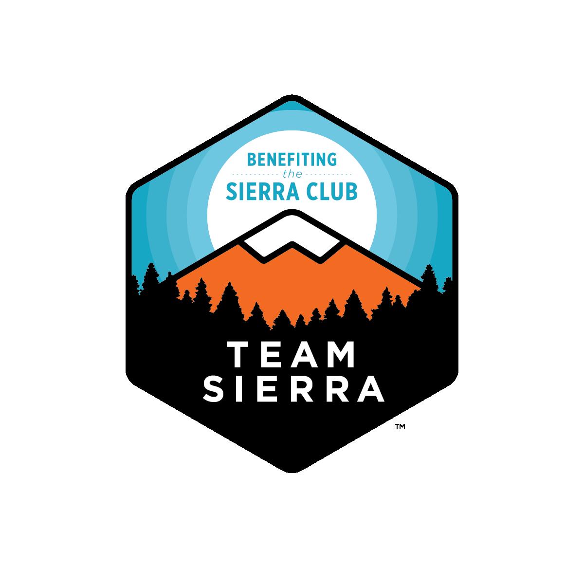Sierra club logo clipart banner transparent download Style Guide - Team Sierra banner transparent download