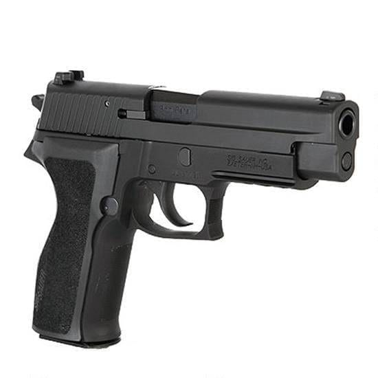 Sig sour hour pistol clipart black and white freeuse library SIG Sauer P226 Nitron Semi Auto 9mm Luger Handgun   The Sporting Shoope freeuse library