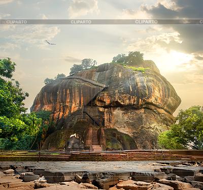Sigiriya clipart picture library download Sigiriya | Stock Photos and Vektor EPS Clipart | CLIPARTO picture library download