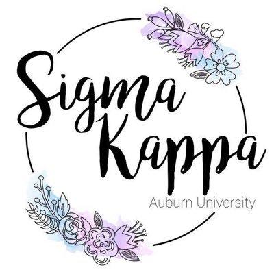 Sigma kappa clipart graphic black and white download Auburn Sigma Kappa (@AUSigmaKappa) | Twitter graphic black and white download